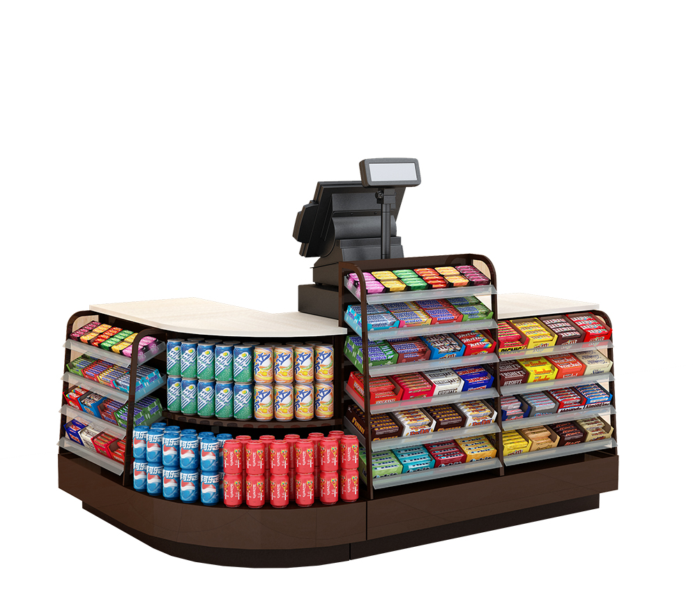 Wholesale Cashier Counter