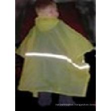 HI-VIZ Children′S Rain Cape