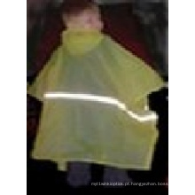 Capa de chuva HI-VIZ Children′S