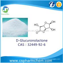 D - Glucuronolactona / 32449 - 92 - 6