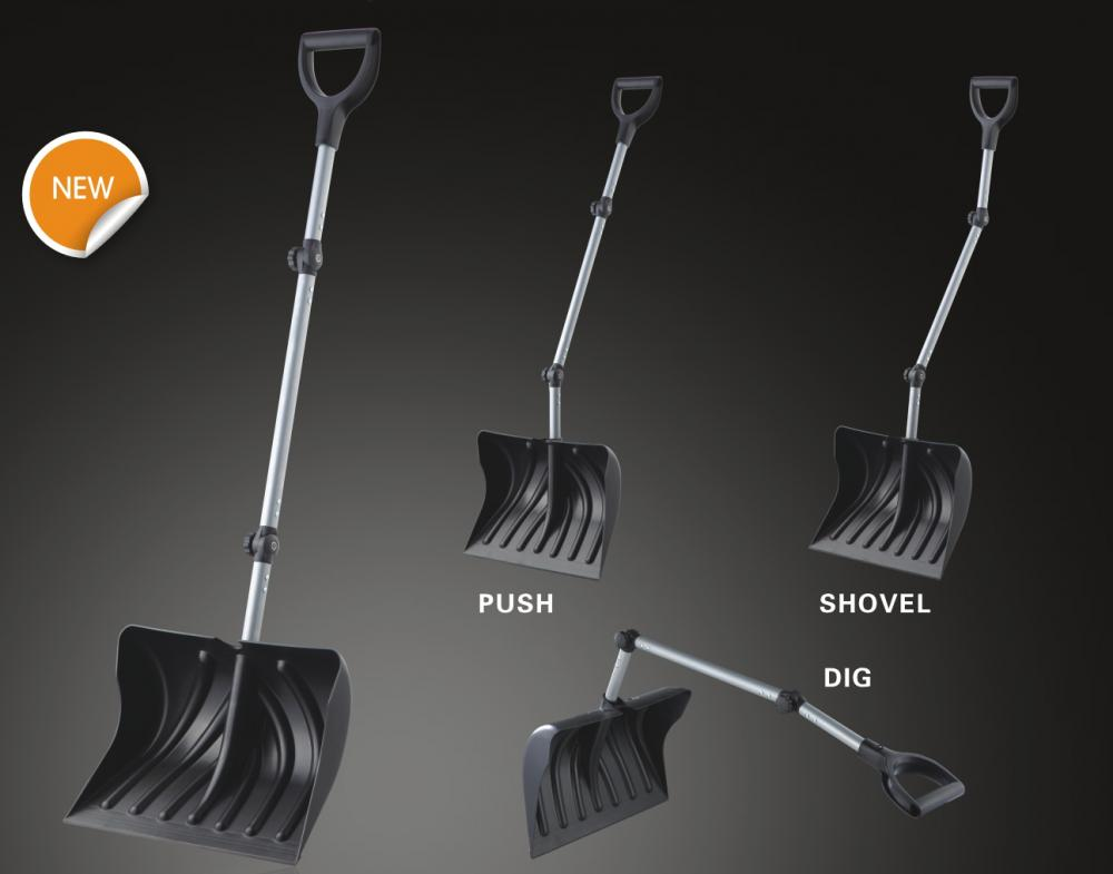 Mail Order Snow Shovel