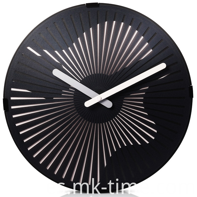 Guitar Wall Clock