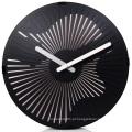 Relógio de parede da guitarra de 12 polegadas