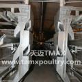 H Type Broiler Farming Equipment