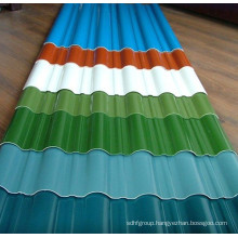 PPGI for Making Corrugated Roofing