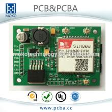 SIM808 module GSM GPRS GPS module Development board assmebly factory
