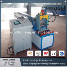 Fully Automatic roller shutter lath forming machine