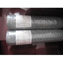 Electro galvanizado Hexagonal Wire Mesh em melhor preço