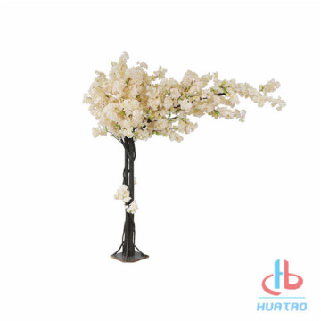 Albero di Cherry Blossom artificiale dell'interno