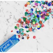 (12 Paquetes) Grandes (12 Pulgadas) Cañones de Confeti Aire Comprimidos Partido Poppers