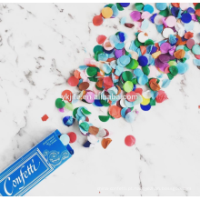 (12 Pack) Grandes (12 Inch) Canhões De Confete De Ar Comprimido Poppers