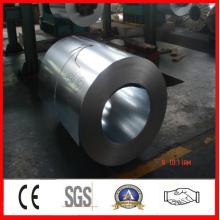 Schwarz geglühtes kaltgewalztes Stahlrohr