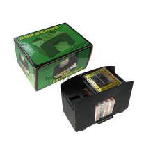 4 fiches de la machine automatique de balayage de carte (SY-Q05)