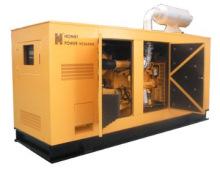 Soundproof Canopies Diesel/ Gas Indoor Generator set