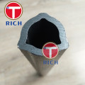 Seamless Triangle Lemon Tube PTO Tube