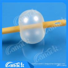 Hot Selling Latex Foley Catheter