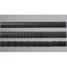 HRB335, HRB400, HRB500, Crb550, Q215 Barre d'acier