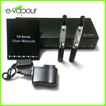 Kit EGO CE4, kit doble EGO CE4. EGO CE4 E Cigarrillo