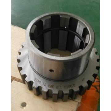 Forging Tractor gear steel hardened gear