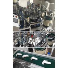 Nonstandard automated customization Shattaf Assembly Line