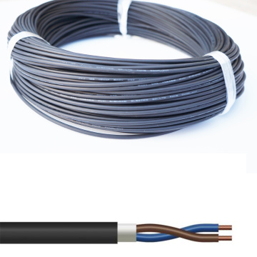 Copper Screen Shielded Radiation XLPE Control Cables
