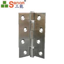 Foshan silver stainless steel pivot hinge
