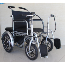 Convenient Four Wheel Mobility Scooter Electric Wheel Chair (FP-EMS03)