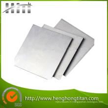 Plaque de tôle d'acier inoxydable de haute résistance (304 321 316L 310S)