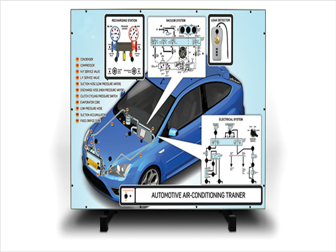application-automotive pressure switch system