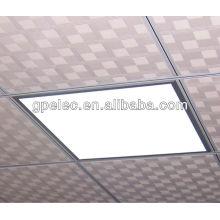 600x600 luz del panel LED