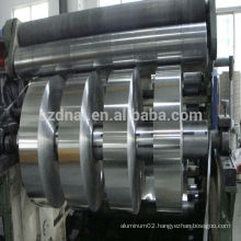 8011 aluminum strips can body/can cover china market