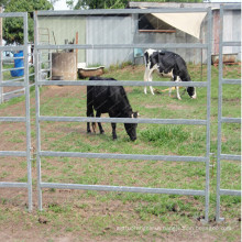 Galvanized Farm Livestock Panel Fence / Cattle Panels