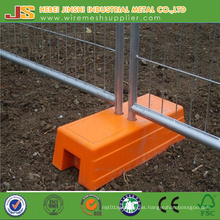 Galvanized Australia Type Temporary Security Fence Made in China