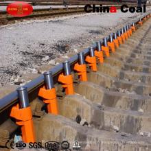 Ralentisseur de voie de Dowty / ralentisseur hydraulique de voie pour le ralentisseur ferroviaire de chemin de fer / chemin de fer