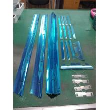 couvertures de lumière fluorescente bricolage pour plafonnier