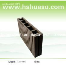 WPC HDPE Deck (150H30)