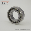 Polyamide Cage BB1B420205 C3 Conveyor Roller Bearing