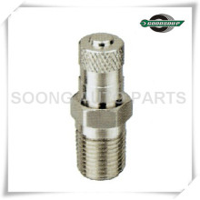 "High quality 1/8""-27NPT Tank Valves"