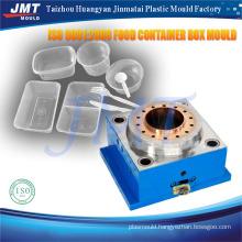 plastics storage boxes mould maker