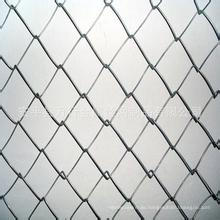Wire Mesh Zaun (Kettenglied) Hot Dipped Galvanisiert