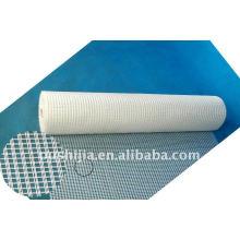 Malha de fibra de vidro para o concreto (fábrica)