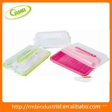 Boîte de rangement en plastique (RMB)