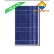 High Efficiency Solar Poly Panels (KSP185W)
