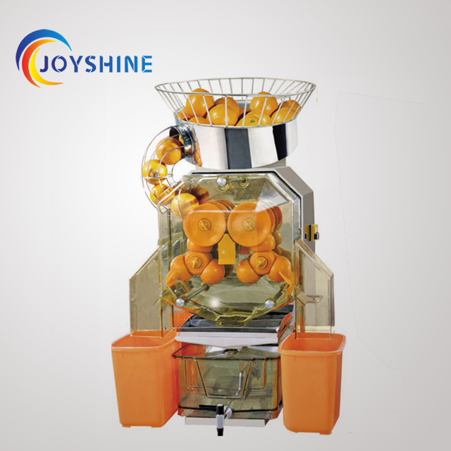 Grape Juicer Machine4