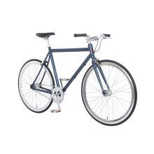 Bicicleta fija de 3 velocidades con marco de acero Cro-Moly (AB16FG-2703)