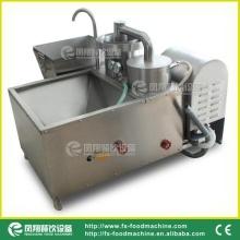 Machine de lavage automatique de haricots de blé de riz TM-600 automatiques