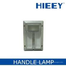 Lâmpada de cabo LED com luz LED decorativo branco 12V lâmpada de chapeamento de LED com base de ABS