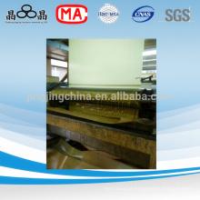 China melhor qualidade Zhejiang Jingjing fabricante FR4 prepreg 1080