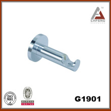 G1901 aluminium curtain bracket
