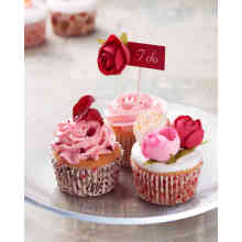 Valentinstag Serie Baking Cup